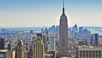 Top Cities For the Cultural Traveler: New York