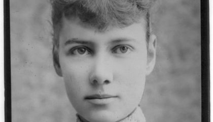 A Nellie Bly Memorial Is Coming to Roosevelt Island