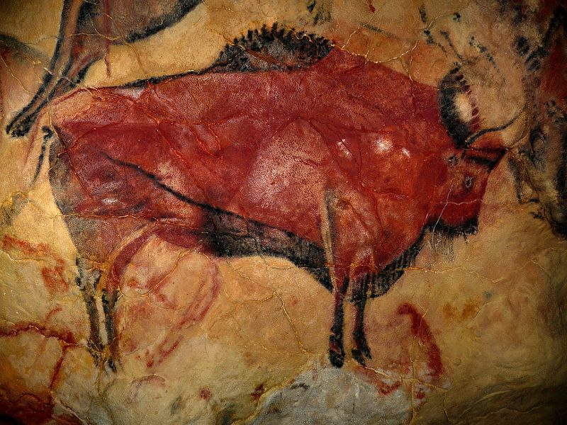 Image result for cave painting