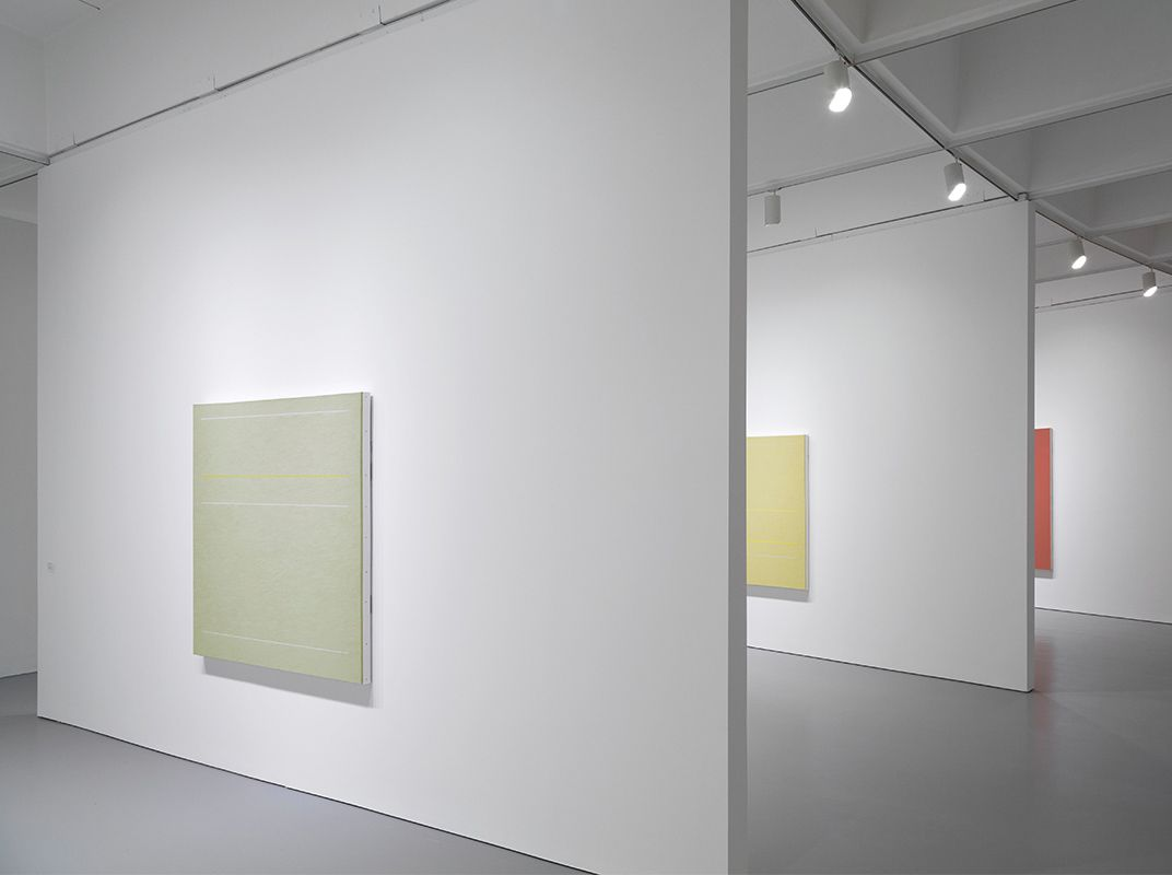 To Truly Experience Robert Irwin, You Simply Must View His