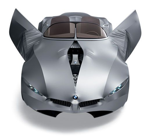 How Futurist Art Inspired the Design of a BMW   Arts & Culture ...