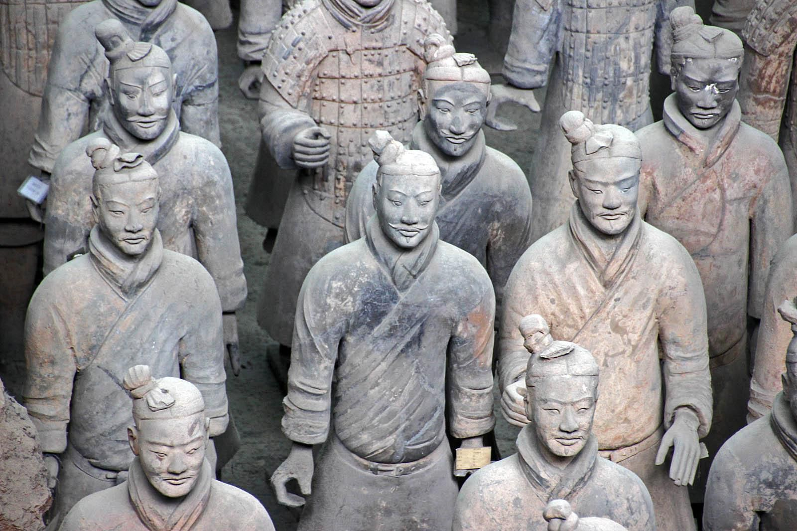 Zhao Kangmin, the Archaeologist Who Pieced Together China's ...