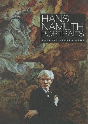 Hans Namuth Portraits photo