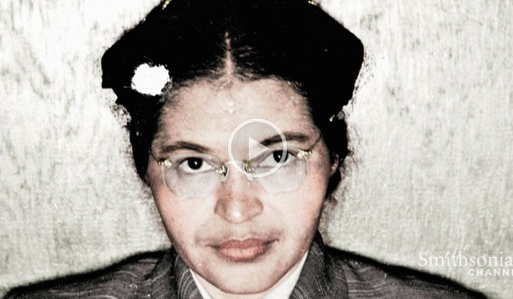Rosa Parks's Protest Sparked a Chain of Events