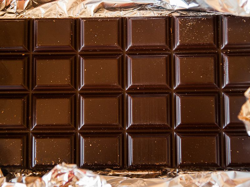 a brief history of chocolate in the united states smart news