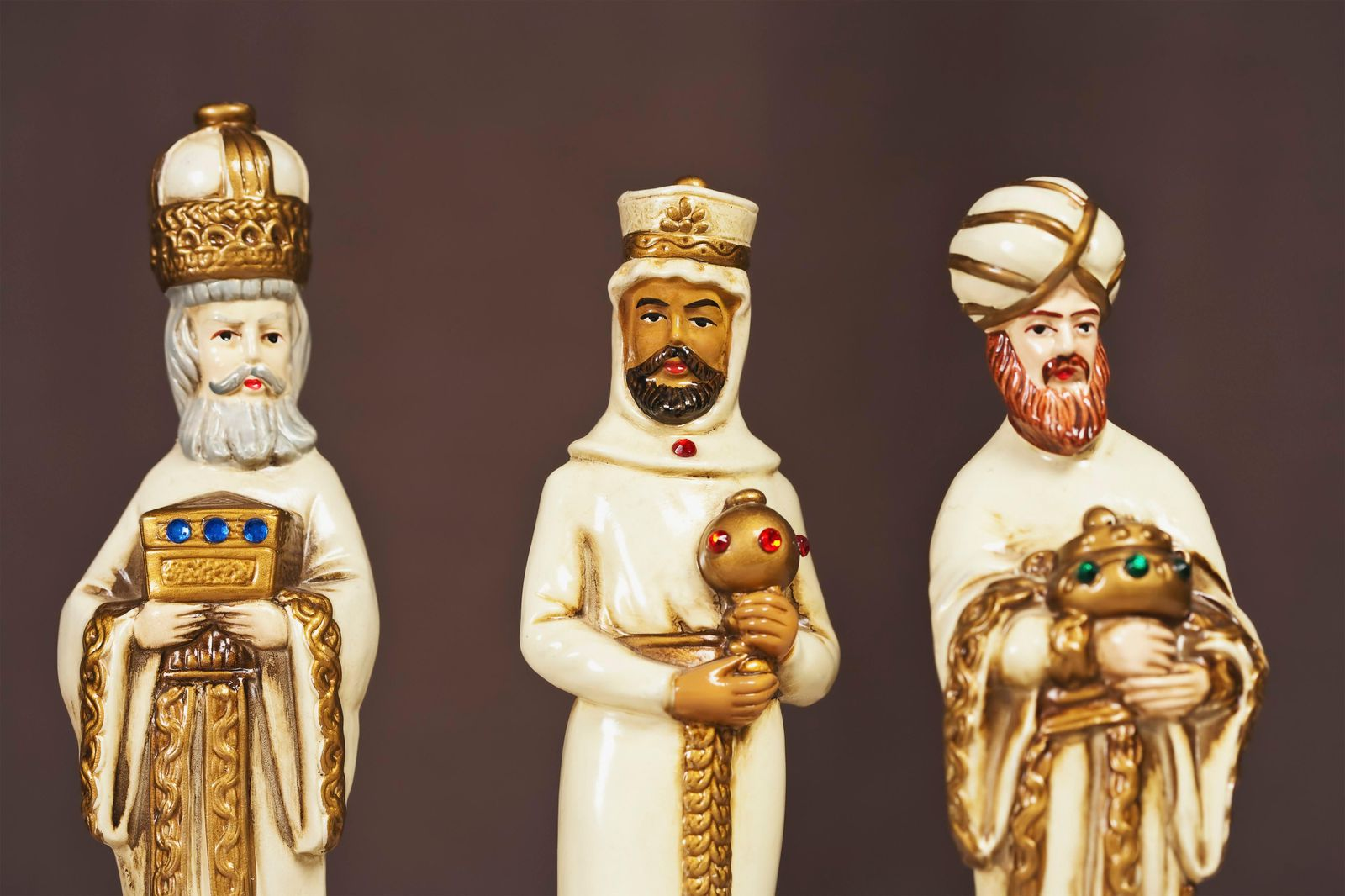 There's More to Frankincense and Myrrh Than Meets the Eye