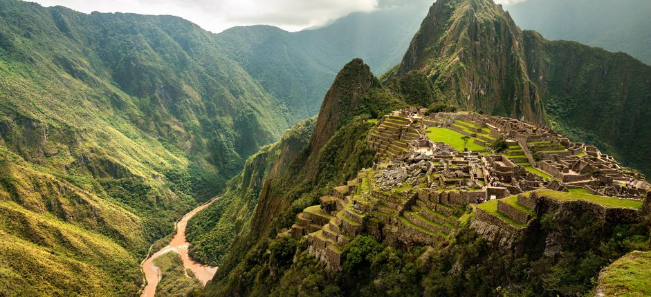 Inn to Inn Hiking to Machu Picchu <p>Enjoy the thrill and challenge of a four-day inn-to-inn trek in the Andes, following the Salkantay route, culminating at iconic Machu Picchu. Care is taken for full acclimatization as well as comfort in intimate mountain lodges.</p>