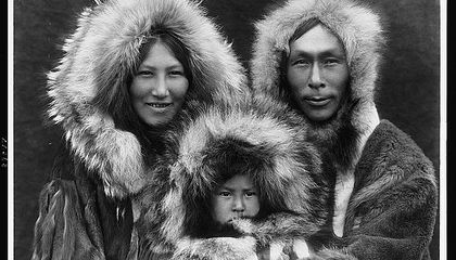 Image: Culture and climate change in the Arctic