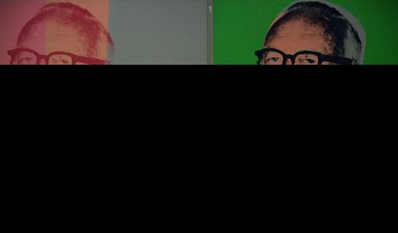 Preview thumbnail for video'Andy Warhol's Headlines