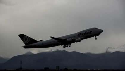 747: The World's Airliner