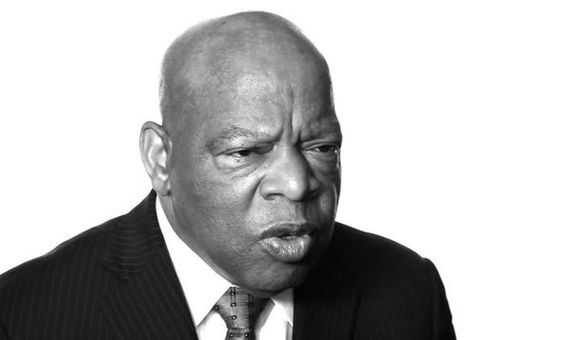 Preview thumbnail for video'John Lewis' Journey to the March on Washington