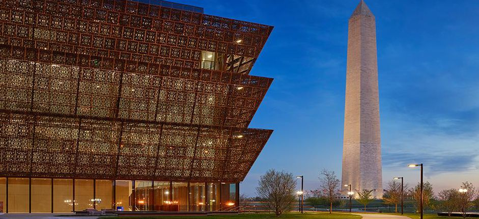 Celebrate Smithsonian <p>Go behind the scenes for an insider&#39;s look at Smithsonian artifacts and state-of-the-art research facilities. This year will feature the National Museum of African American History and Culture, our dazzling new museum.</p>