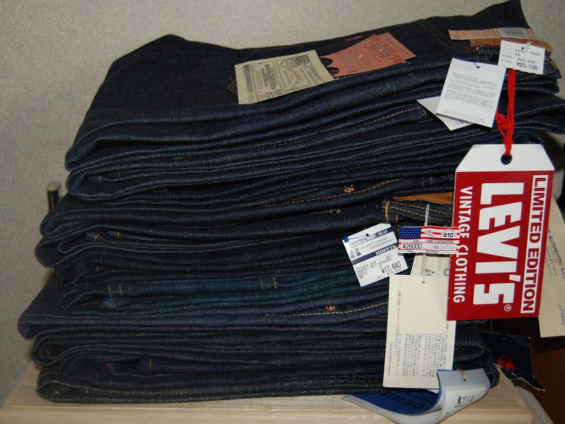 The Myth of the Frozen Jeans | Science | Smithsonian