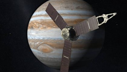 Here's What Will Happen When Juno Gets to Jupiter
