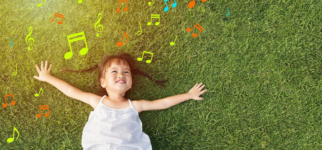 Caption: Can Biomusic Help Kids With Autism Communicate?