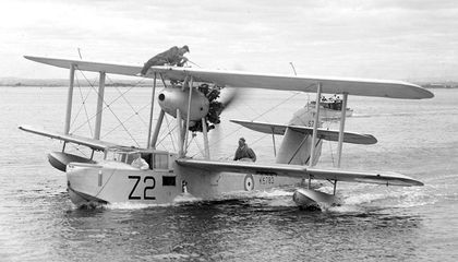 Forgotten Aircraft of the RAF