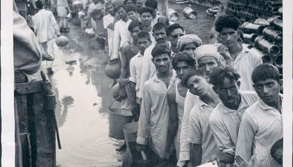 After Nearly 70 Years, the India-Pakistan Partition Gets a Museum