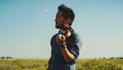 Kishi Bashi on Turning Hard History Into Memorable Music