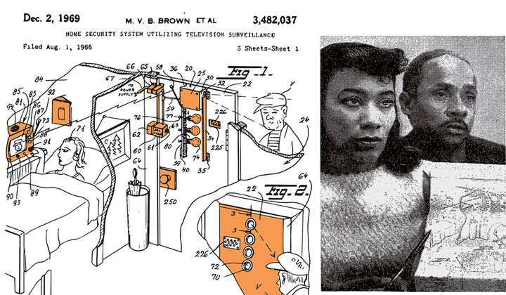 The Invention of the Home Security Alarm