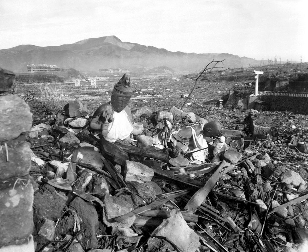 The Second Atomic Bomb | Daily Planet | Air & Space Magazine