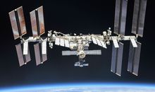 Politics Shaped the International Space Station