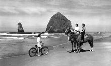 Cannon Beach History Center & Museum
