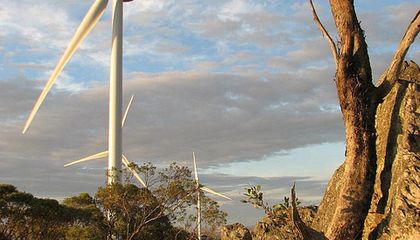When Building New Power Plants, Wind Can Be Cheaper Than Coal