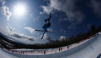 A Primer on the Eight Olympic Events Debuting in Sochi