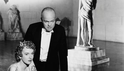 How Hearst Tried to Stop 'Citizen Kane'
