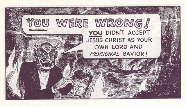 chick tract