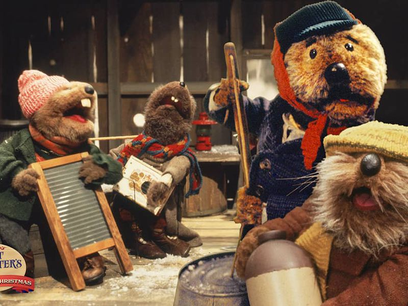 This Cult Classic Christmas Special Is Quintessential Jim Henson ...