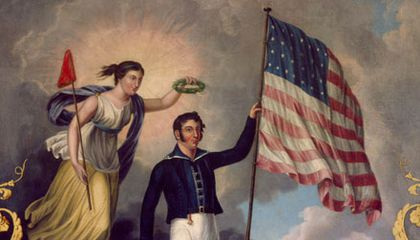 """1812: A Nation Emerges"" Opens at the National Portrait Gallery"