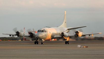 In Times of Pandemic, Even Refueling Becomes a Tricky Problem