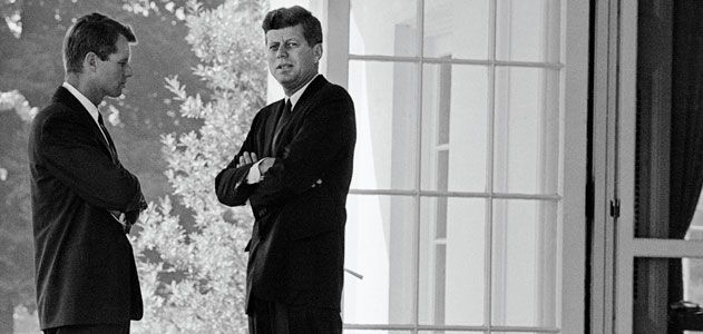 Power And The Presidency From Kennedy To Obama History Smithsonian Magazine