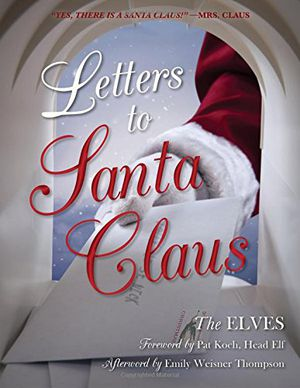 Preview thumbnail for video 'Letters to Santa Claus