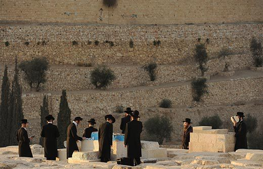 Jew Detector: What Is Beneath The Temple Mount?