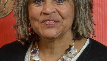 Charlayne Hunter-Gault