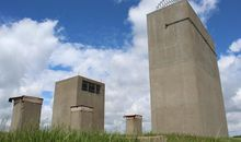 You Could Own an Abandoned Cold War Missile Site in North Dakota