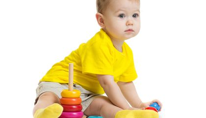 How Your Frustration Helps Your Baby Learn