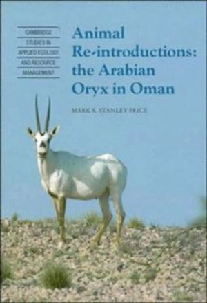 Preview thumbnail for video 'Animal Reintroductions: The Arabian Oryx in Oman