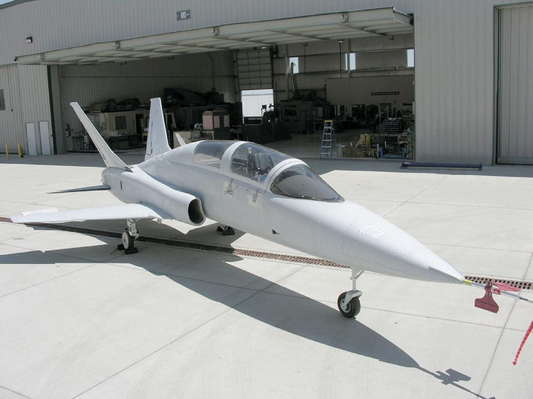 Meet the Jets Competing to Become the Next Air Force Trainer