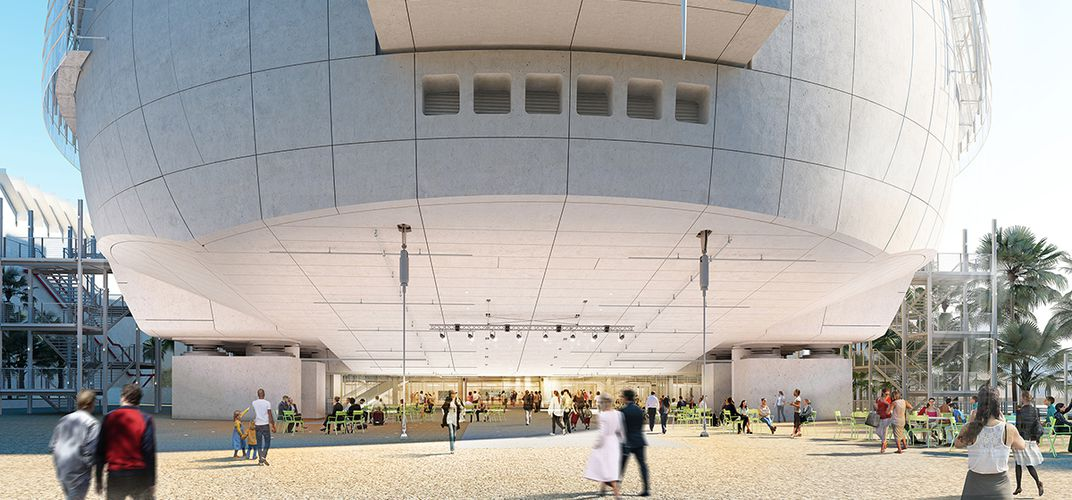 Caption: The Most Anticipated Museum Openings of 2020