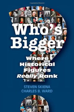 Preview thumbnail for video 'Who's Bigger?: Where Historical Figures Really Rank