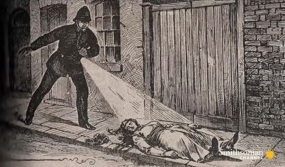 Preview thumbnail for video'Why Jack the Ripper's Identity May Soon Be Proven
