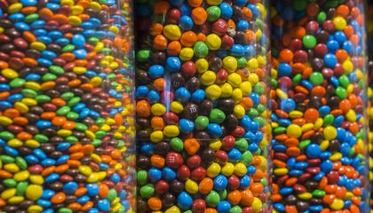 This Company Just Ditched Artificial Food Dyes