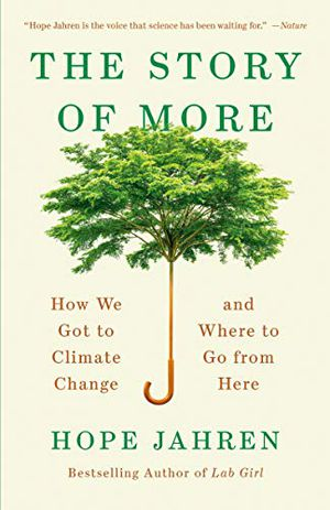 Preview thumbnail for 'The Story of More: How We Got to Climate Change and Where to Go from Here