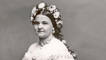 Why Historians Should Reevaluate Mary Todd Lincoln's Oft-Misunderstood Grief