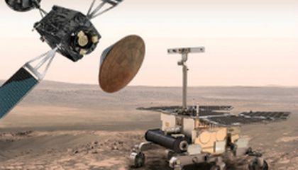 Another Mars Mission Slips blog image