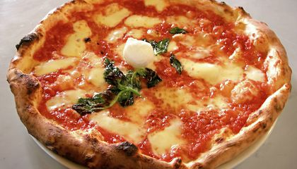 Mamma Mia!: Naples' Pizza-Making Process Gets Unesco Heritage Status