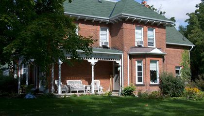 L.M. Montgomery's Ontario Home Will Open As a Museum